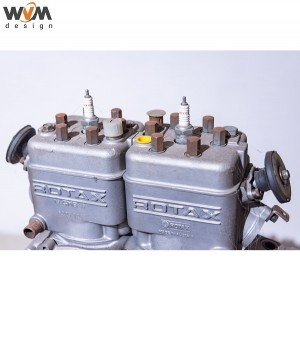 Spare Engine Armstrong 250cc
