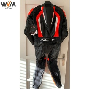 RST Pro Series CPX-C II Suit Leather