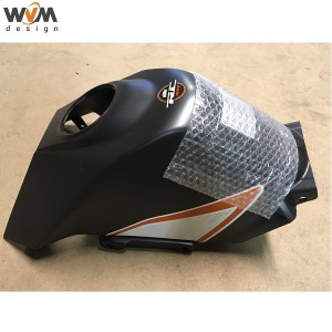 KTM RC125-RC390 Tank Cover New